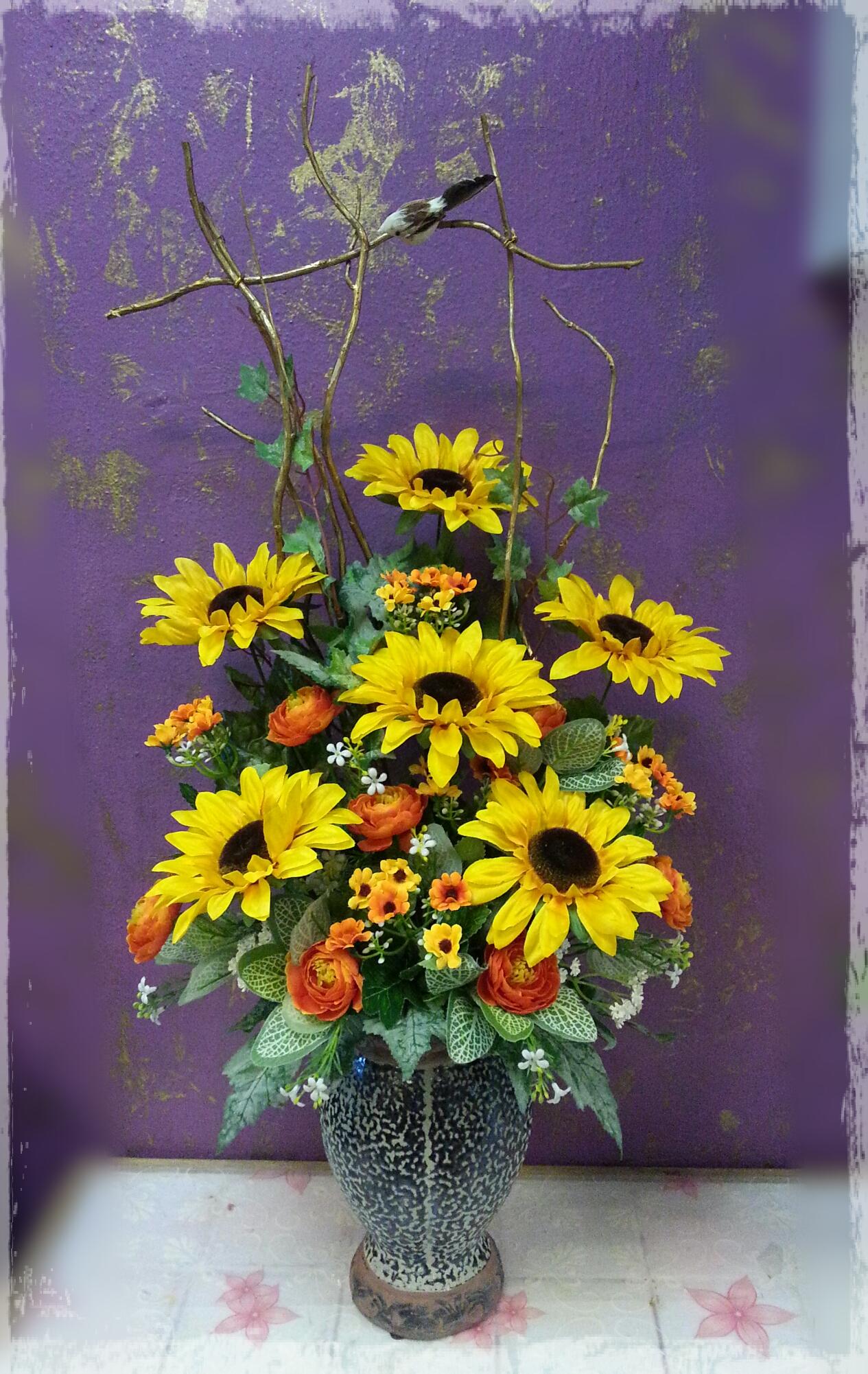 Af a d flowers gifts